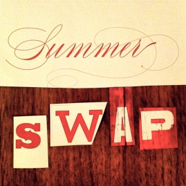 SALOME'S CLOTHES SWAP | bodytheatre